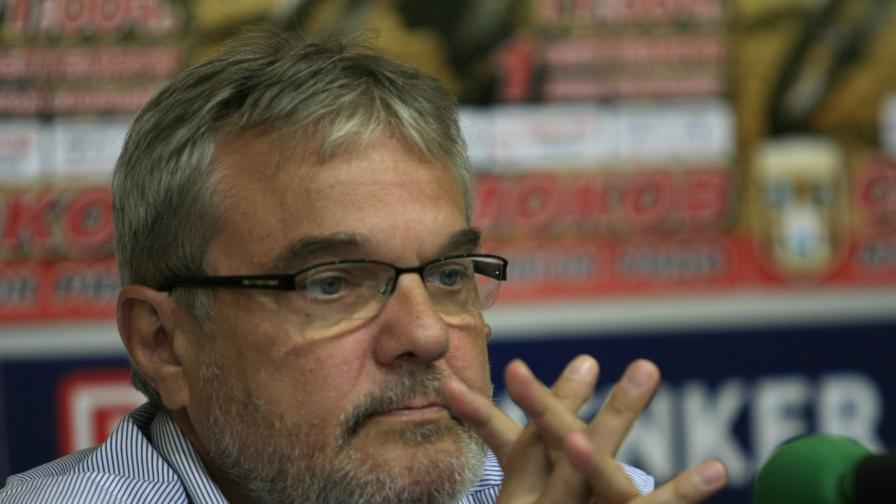 """Румен Петков: Виждах се с Борисов, обеща да подкрепи """"Белене"""""""