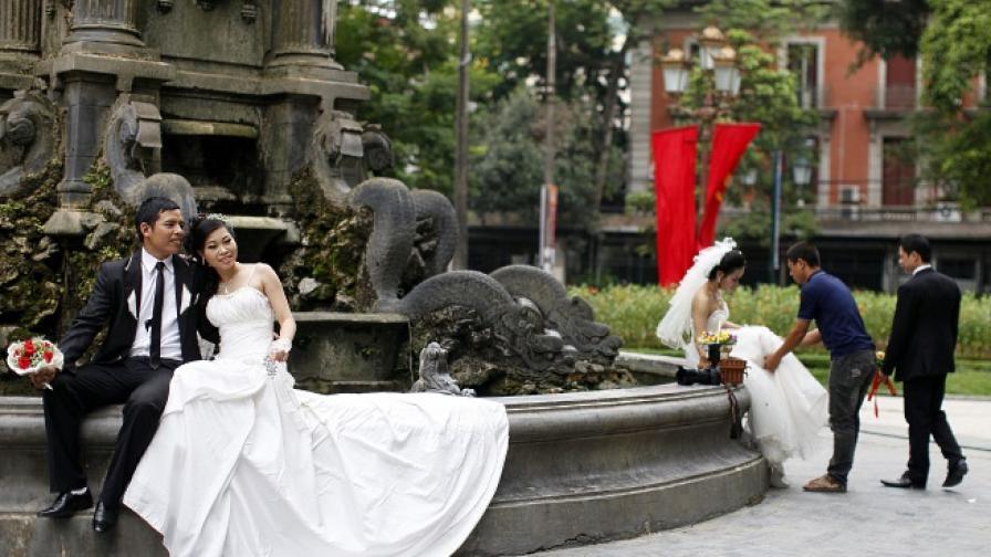 Във Виетнам въвеждат глоба за съпружеска изневяра