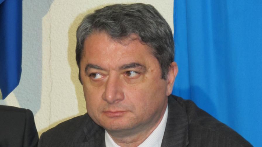 Емануил Йорданов