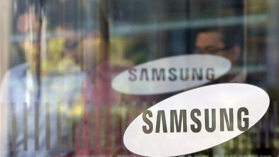 Samsung работи по телевизор, който се управлява с мисъл