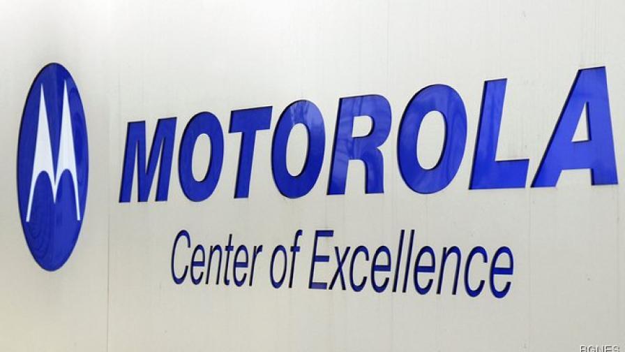 Motorola анонсира бюджетен смартфон