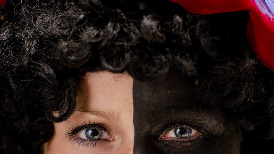 Холандският Черен Петър предизвика дебати за расизъм