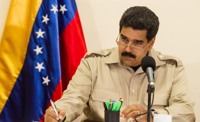 Тръгна ли Венецуела към явна диктатура?