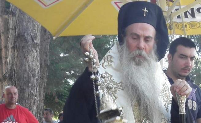 Почина митрополит Натанаил