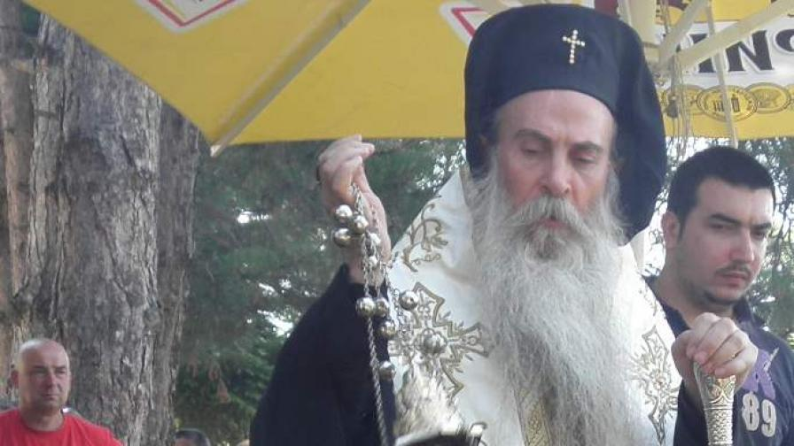 Патриарх Натанаил