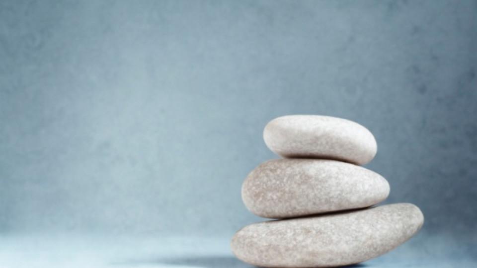 Притча за трите камъчета