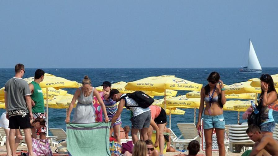 Дойче Веле: България и германските туристи
