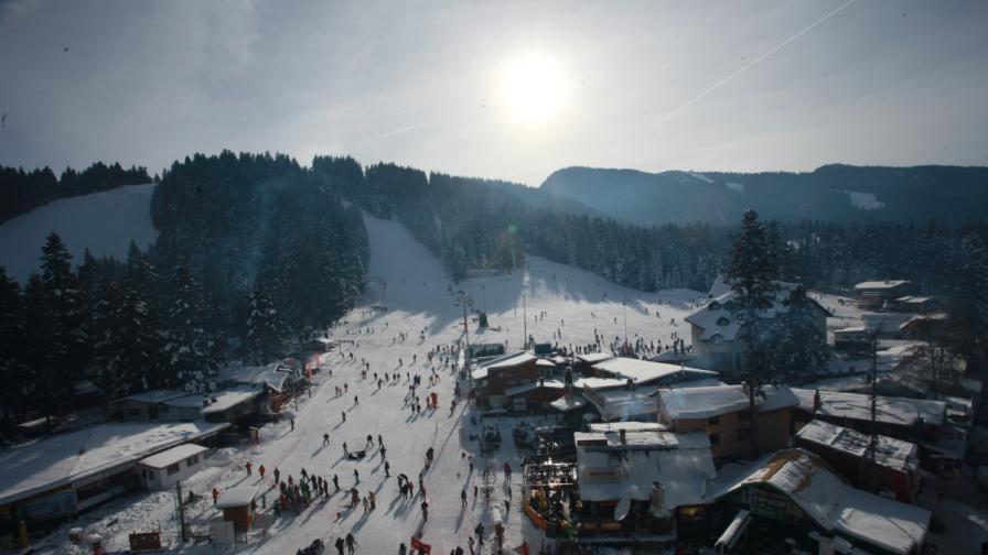 Очертава се силен зимен сезон в Боровец