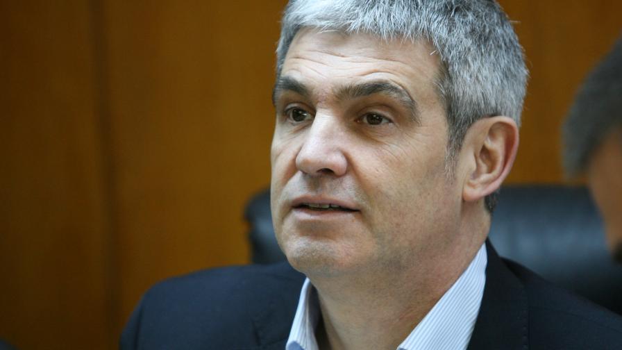 Димитров: Борисов се научи да управлява, преди се забавляваше