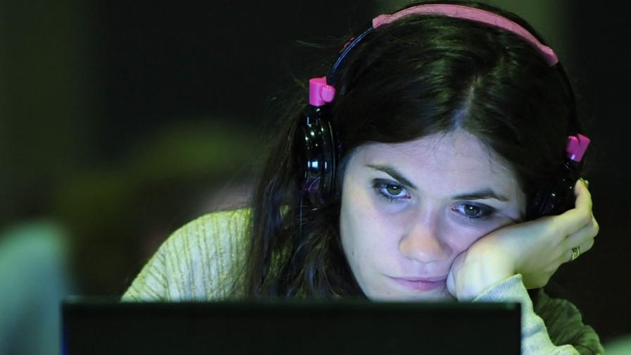 Работохолизмът е вреден за кариерата