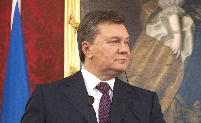 Украйна прекъсва подготовката на споразумение за асоцииране с ЕС
