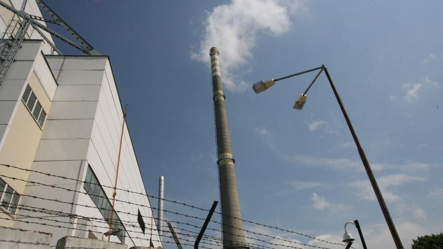 """Стойнев иска реактор от САЩ за 7-и блок на АЕЦ """"Козлодуй"""""""
