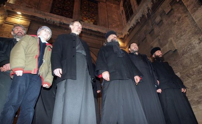Светият Синод касира избора за Варненски митрополит