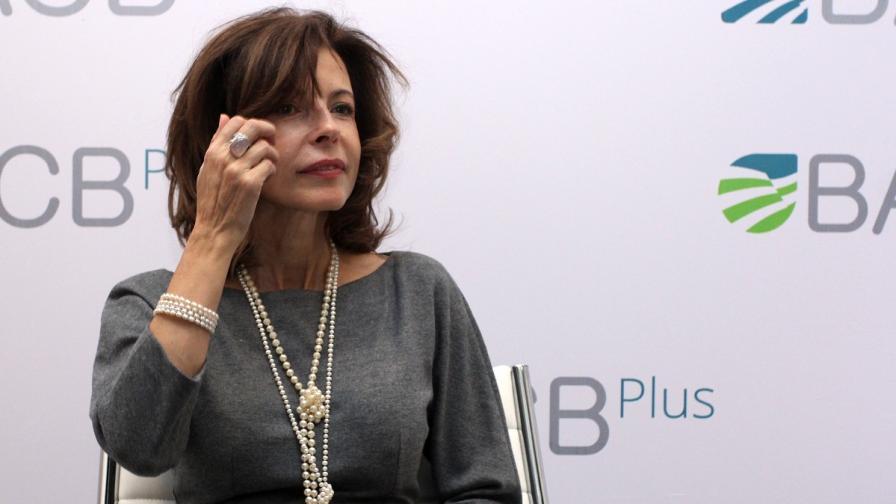 Бориславова: Не мога да бъда определяна като олигарх