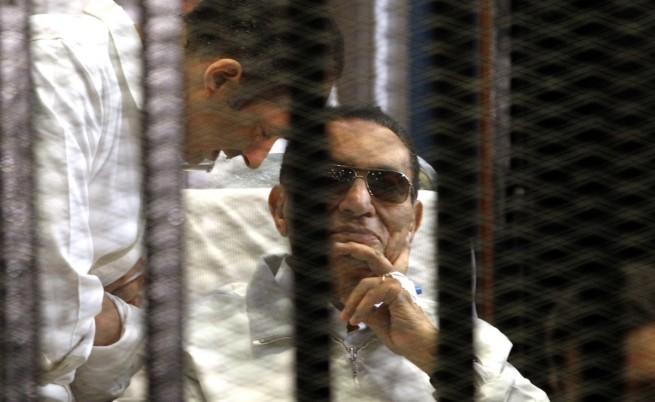 Мубарак използвал 18 млн. долара държавни пари да ремонтира имотите си