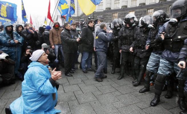 ЕС: Вратата ни остава отворена за Украйна