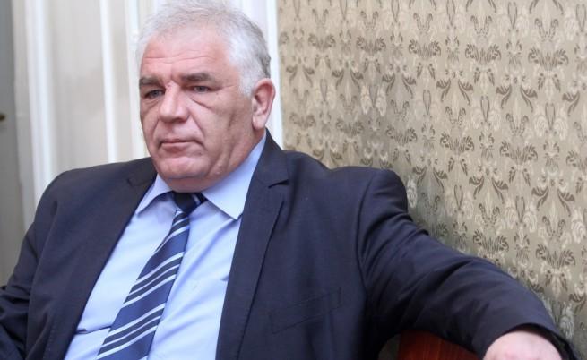 Ваньо Танов: Станимир Флоров е режисирал изтеклите записи