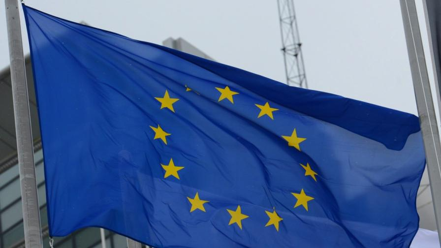 ЕП препоръча спиране на еврофондовете за България