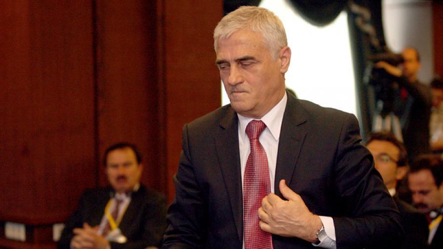 П. Димитров: Моментът е най-изгодният за договаряне на 7-ми блок