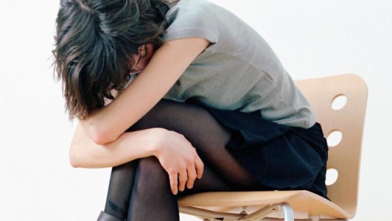 тревога стрес нещастие