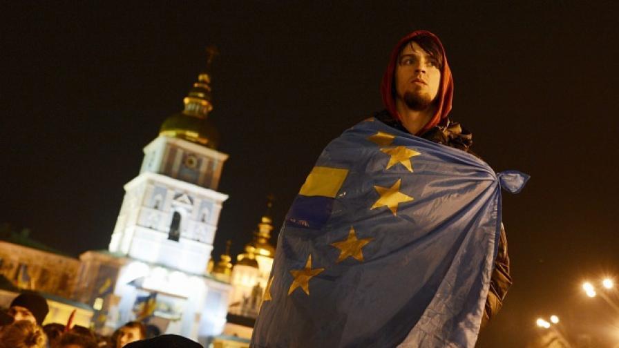 Президентът на Украйна: По-добре лош мир, отколкото добра война