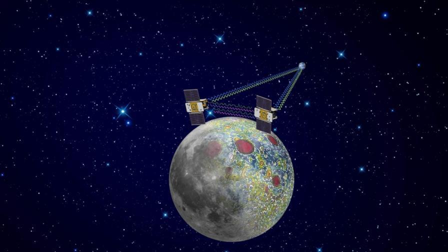 """Китайският космически апарат """"Чанъе-3"""" успешно кацна на Луната"""