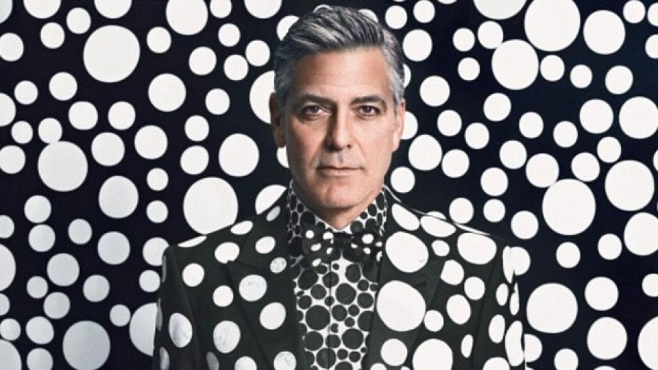 Джордж Клуни в търсене на любовта