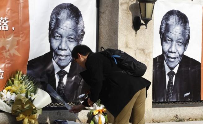 Какво ще стане с Южна Африка след смъртта на Мандела
