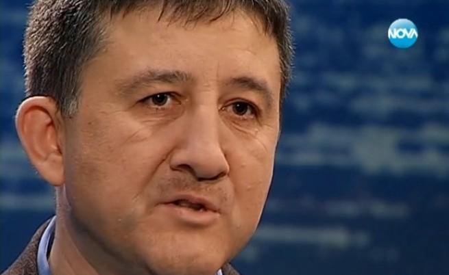 Напусналият ГЕРБ Георги Марков: Няма да бъда памперс на никого