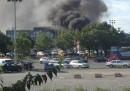 Делото за атентата в Сарафово пак не тръгна