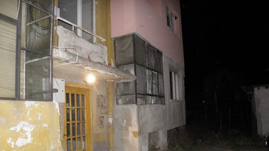 Задържан е вероятният извършител на убийството в Дупница