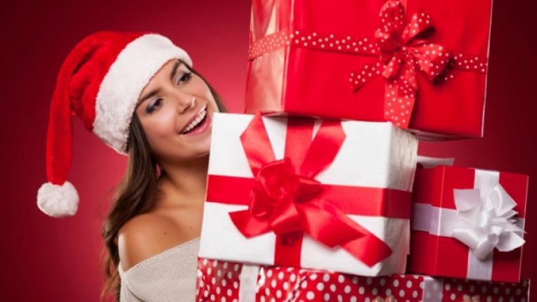 Коледа подарък
