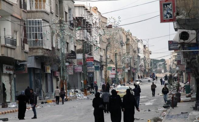 САЩ и Великобритания спират помощта за сирийските бунтовници