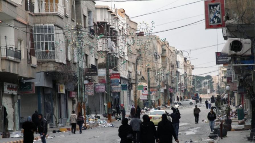 Сирия с визи за арабите и руски език в училищата