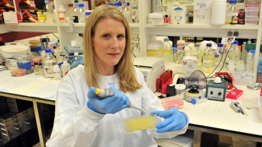 Ежедневният прием на противовъзпалителни намалява риска от рак на яйчниците
