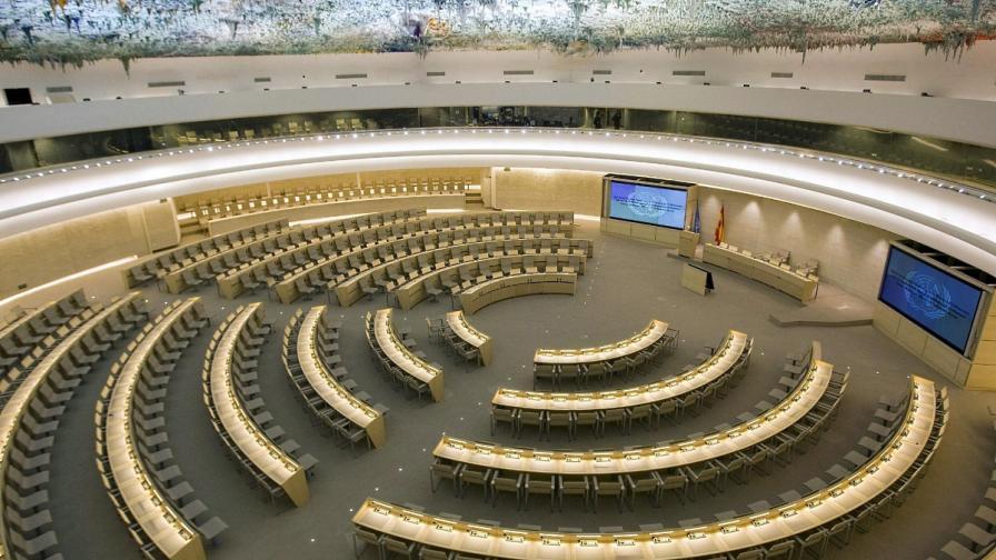 ОС на ООН прие резолюция против анексирането на Крим