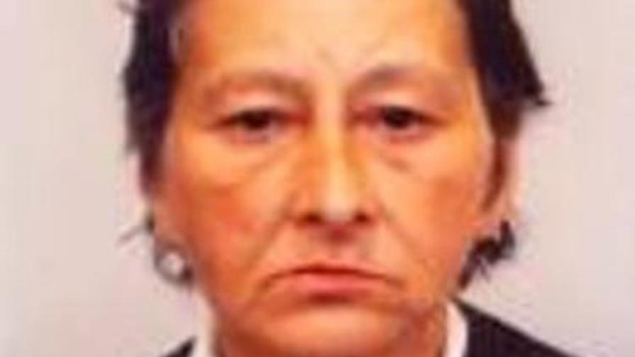 Полицията в Бургас издирва 54-годишна жена