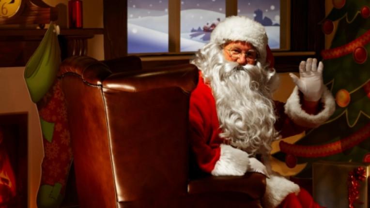 Колко много и разнообразни имена има Дядо Коледа по света!