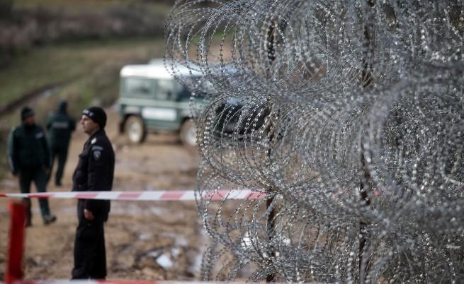 Шенгенски стандарт: бой и наобратно