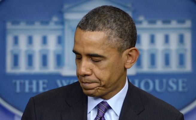 Обама няма да ходи в Сочи, изпраща две лесбийки
