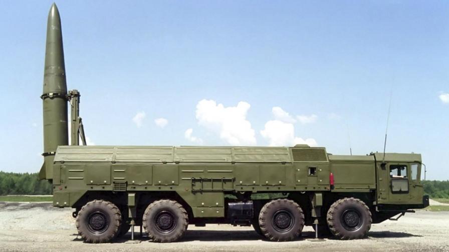 """Финландия купи ракети от САЩ, Русия сложи """"Искандер"""" до Полша"""