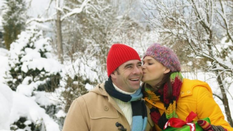 Коледа приказка съдба избор обстоятелства брак взаимоотношения интимност връзка