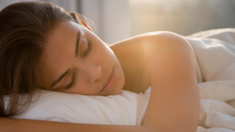 сън хъркане спане