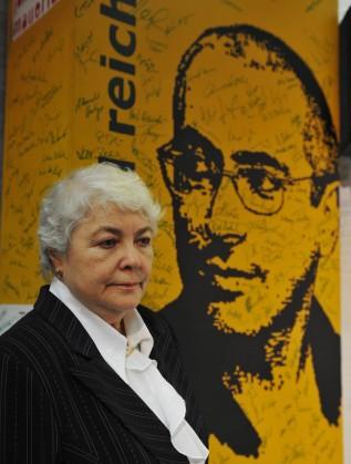 Марина Ходорковска