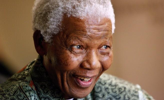 Нелсън Мандела бил обучаван от