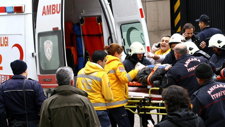 Местните избори в Турция взеха най-малко осем жертви