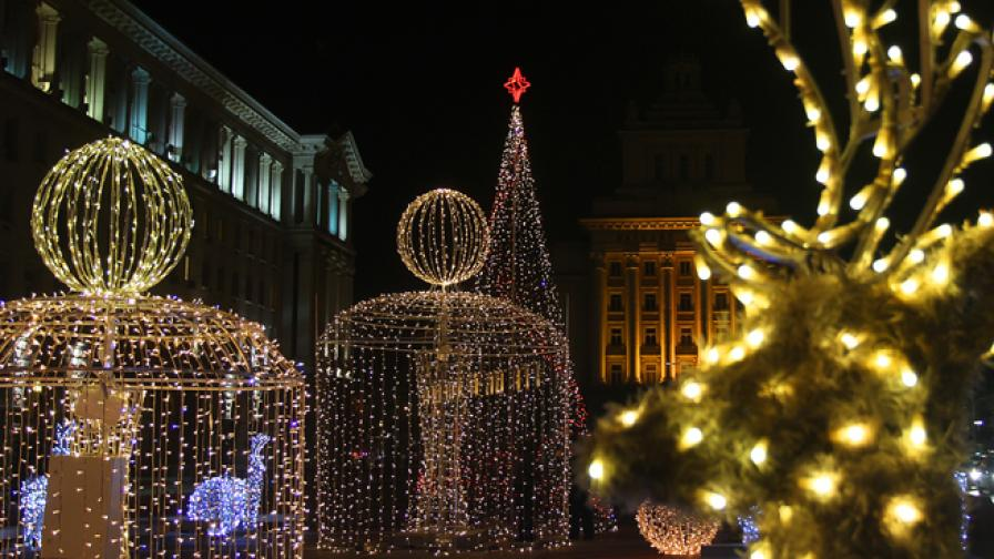 """Довечера е """"Българската Коледа"""""""