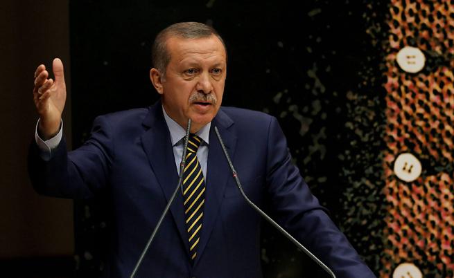 Ердоган с кризисен ремонт на кабинета