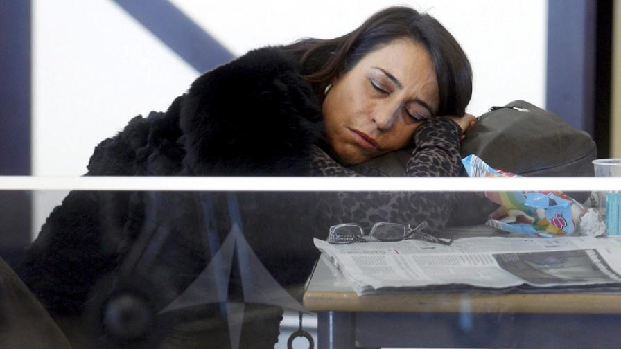 Жените имат нужда от повече сън от мъжете