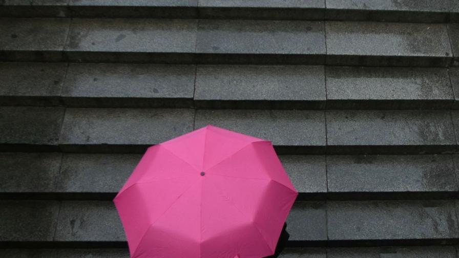 Прогнозата за януари - малко валежи, предимно от дъжд